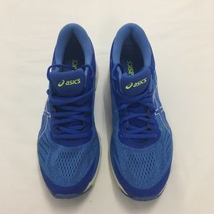 Asics Womens Sz 10.5 Gel Kayano 24 Running Shoes